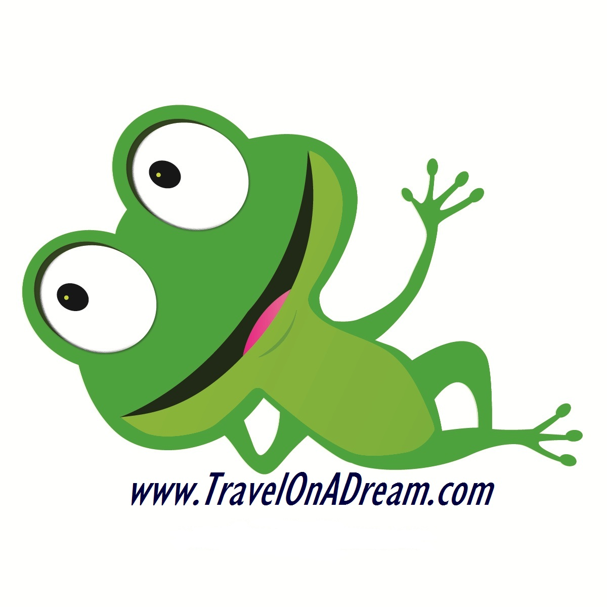 Why does the frog have a dream