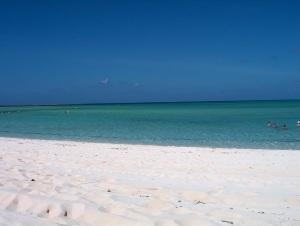 Serenity Bay