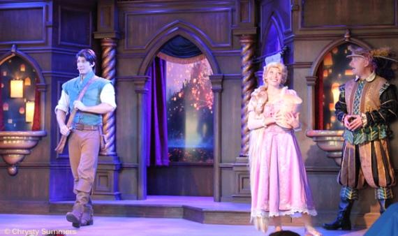Disneyland Fantasy Faire (10)
