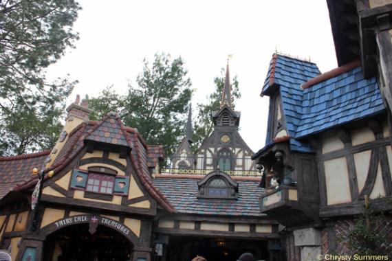 Disneyland Fantasy Faire (12)