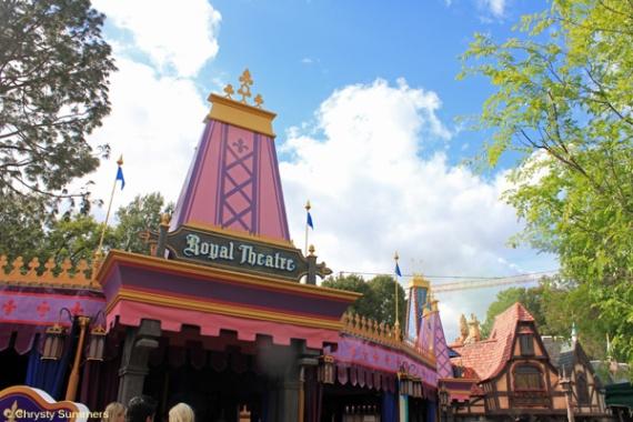 Disneyland Fantasy Faire (18)