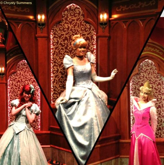 Disneyland Fantasy Faire (20)