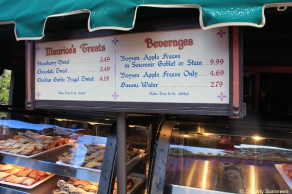 Disneyland Fantasy Faire (25)