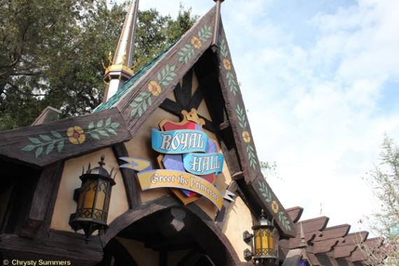 Disneyland Fantasy Faire (27)