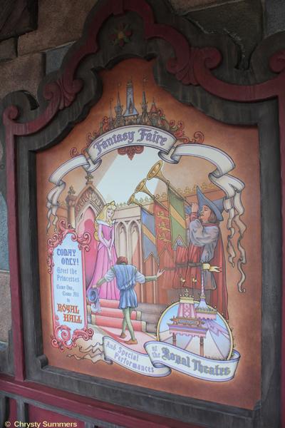 Disneyland Fantasy Faire (28)