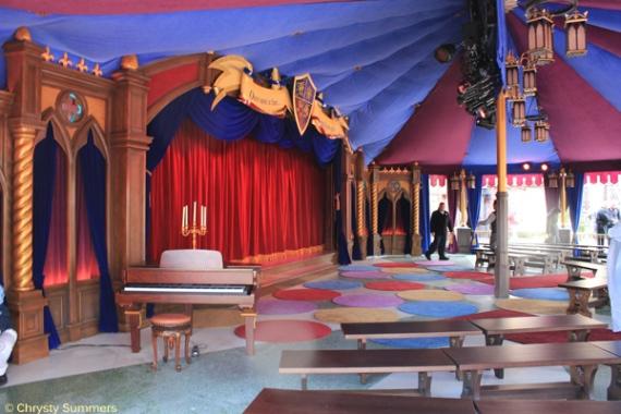 Disneyland Fantasy Faire (7)