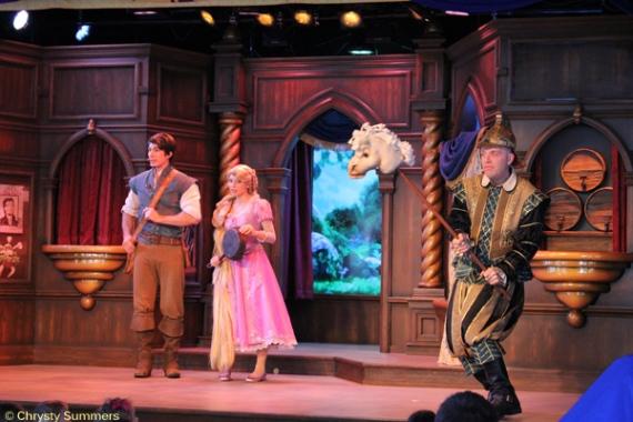 Disneyland Fantasy Faire (9)