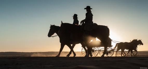 horses-wagon