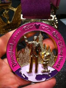 2014 Pink C2C
