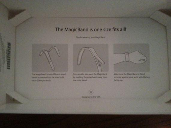 MagicBand2